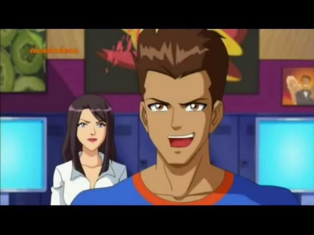 Totally Spies! Seizoen 06 Aflevering 134 Super Mega Dance Party Yo!