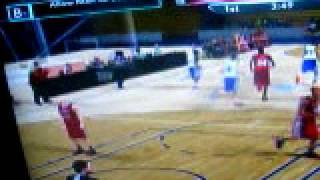 nba 2k10 ps3 my player mode part 2 of 2