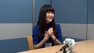 アイドルネッサンスアワー毎日夜8時動画更新!!新シリーズ「個別お悩み...