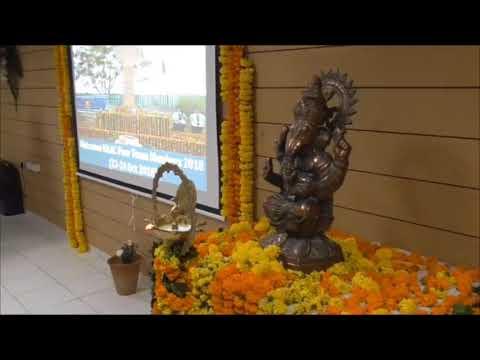 Jayoti Vidyapeeth - NAAC Visit of Jayoti Vidyapeeth Women's University, Jaipur - Day 1