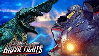 Pacific Rim 2: Pitch the Dream Sequel - MOVIE FIGHTS!
