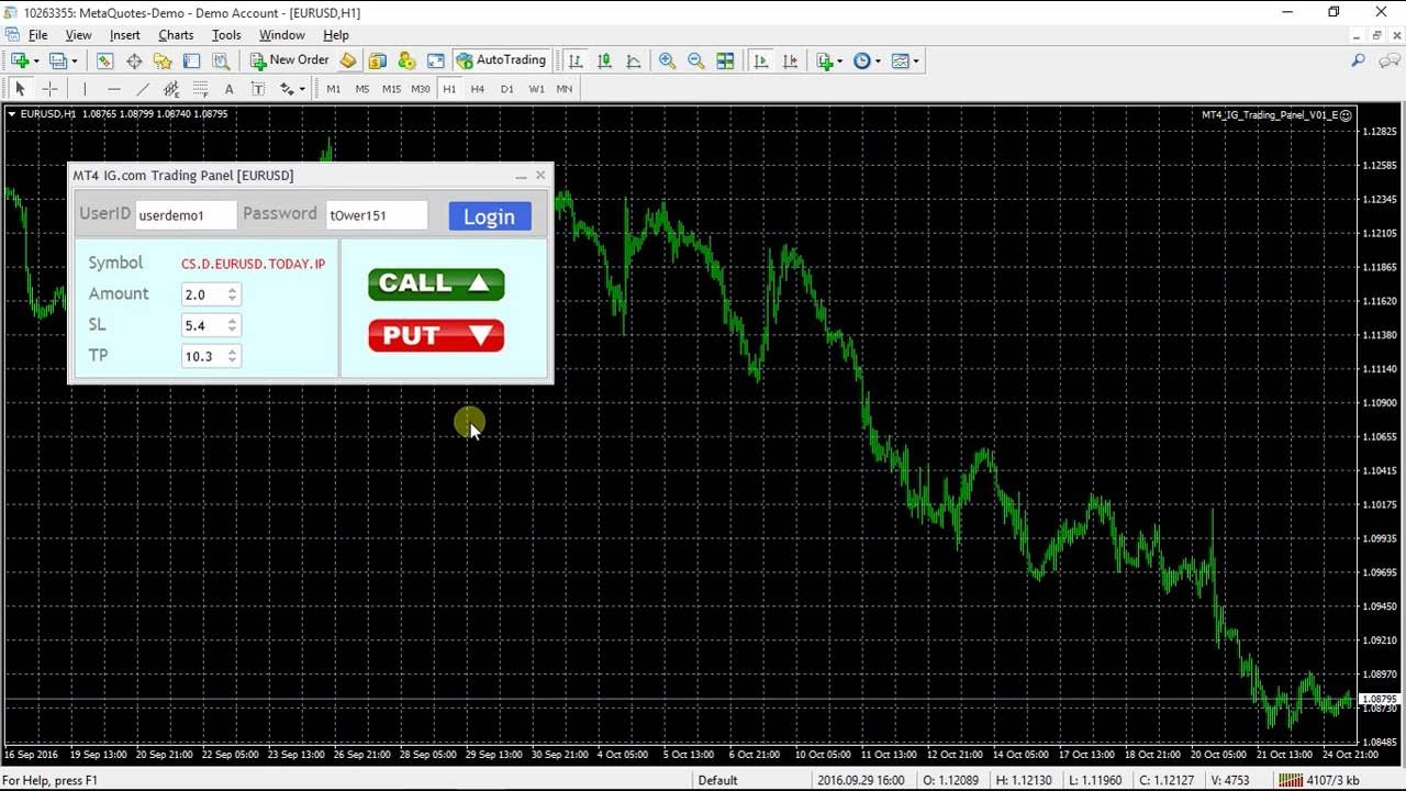 MetaTrader 4 is a platform for trading Forex, analyzing financial markets and using Expert Advisors. Mobile trading, Trading Signals and the Market are the integral parts of MetaTrader 4 that enhance your Forex trading experience.