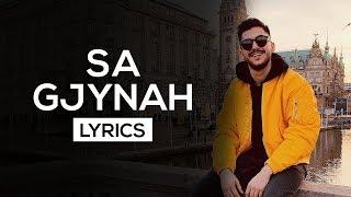 Majk ft Butrint Imeri  Sa gjynah ( lyrics  me tekst )