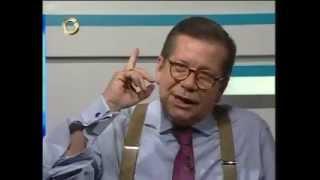 Leopoldo Castillo se despide de Globovisión