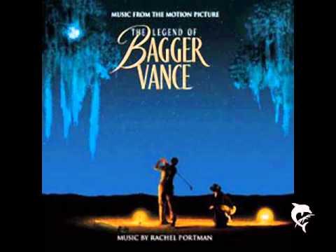 The Legend Of Bagger Vance - Rachel Portman - Old Hardy Joins Bagger At Sea