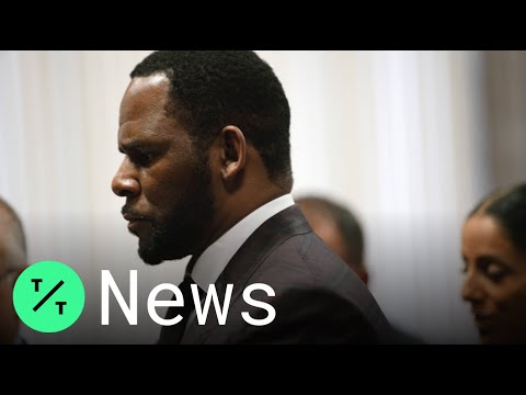 Judge Orders R. Kelly Held In Jail Without Bond