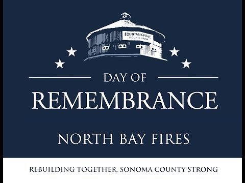 Sonoma County Day of Remembrance