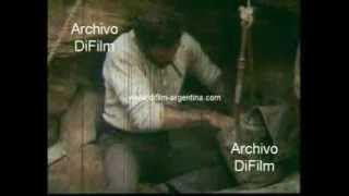 "DiFilm - Trailer del film ""The professionals"" 1966"