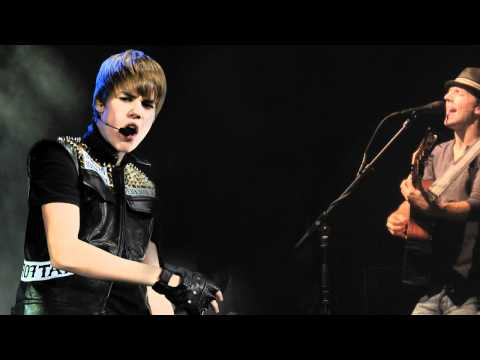 Justin Bieber & Jason Mraz - I'm Your Mistletoe