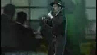 Alan Gillett - All Shook Up (Dobbs Version)