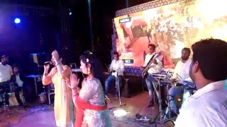 LIVE DOLI SONG ! RAKHI HUNDAL ! NEW PUNJABI SONG 2016