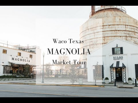 My trip to Waco Texas | WACO TEXAS MAGNOLIA TOUR