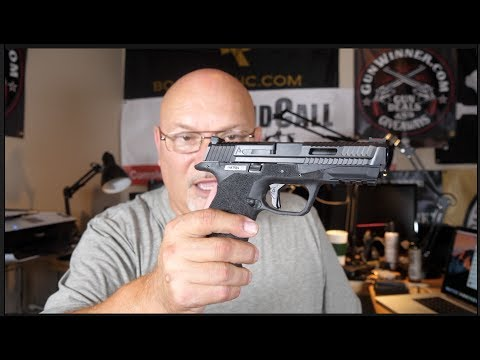 Agency Arms Delivery Day! UnBoxing the Agency Arms Urban 19 and M&P