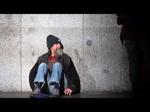 Australia Has 'a Major Society Problem' With Homeless Veterans