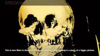 """Face on Mars"" -  Cydonia Region Part 1"