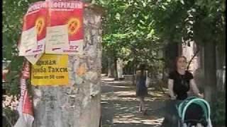 2010-06-22 美国之音新闻: 吉尔吉斯斯坦安全部队搜捕乌兹别克族村庄