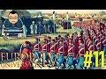 OSMANLI İLE COOP SERİ / Eu4 Türkçe - Bölüm 11 [Samed Güngör Live]