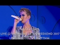 Download Katy Perry - Chained To The Rhythm (Live @ BBC Radio 1's Big Weekend 2017, HD 1080p) MP3 song and Music Video