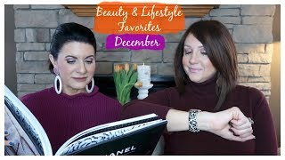 December Beauty & Lifestyle Favorites | 2019 |  The2Orchids