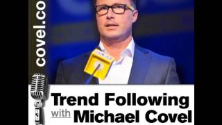 Ep. 57: Dr. Alexander Elder Interview with Michael Covel on Trend Following Radio