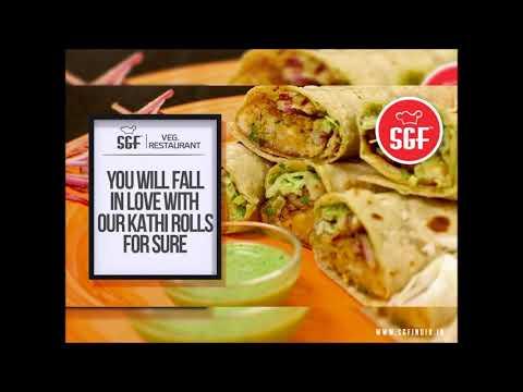 Food Franchise In Delhi   India - SGF