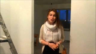 Купить квартиру студию 34,3 кв. м. с ремонтом в новом доме у метро, Санкт-Петербург.(, 2016-02-05T08:32:17.000Z)