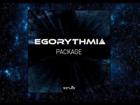 👽 Egorythmia - Package (2015) Iono Music Records [Progressive Psytrance] 👽