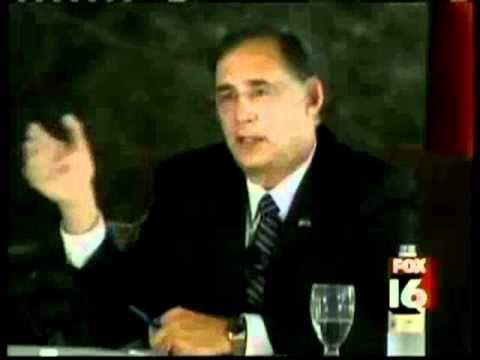 Congressman John Boozman sides with Washington over Arkansas
