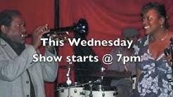 Live @ Brooklyn's Jazz Cafe Dallas , Texas