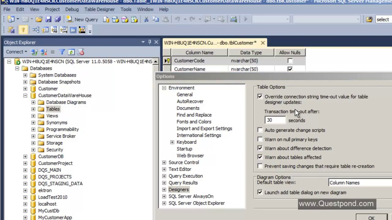 Reporting Services Tutorials (SSRS) - SQL Server Reporting ...