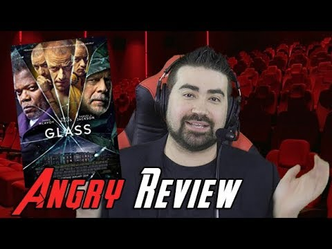 Glass Angry Movie Review