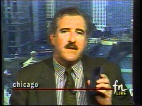 Casey Cowell Digital Jam Interview April 2, 1996