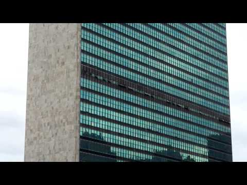 United Nations Headquarters - NYC