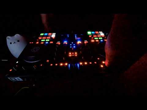 Minimal Techno and House mix