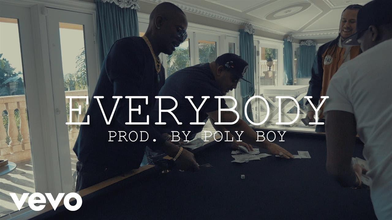 G Perico - Everybody