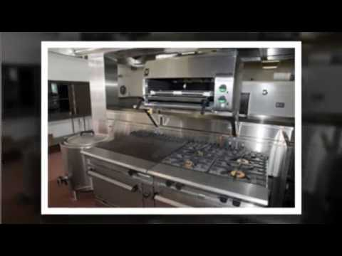 Kitchen Supplies - Oxford Commercial Kitchens