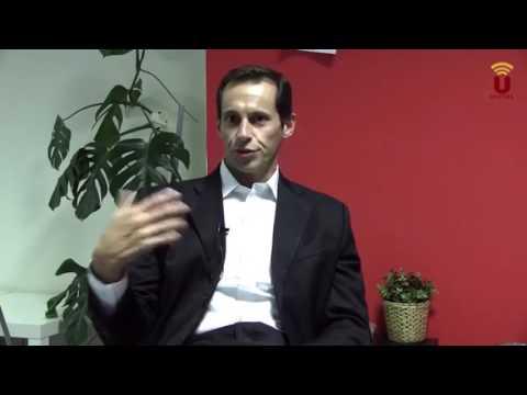 Entrevista a ALEJANDRO MARTINEZ  Life Coach I.E. Avanzado  C UVITEL 2016
