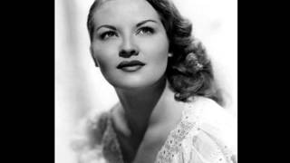 Fifties Female Vocalists 30: Patti Page - A Croce Di Oro (1955) YouTube Videos