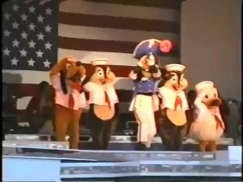 America the Musical 2