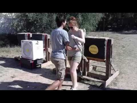 Archery Proposal in Malta