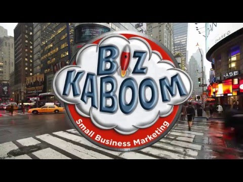 How To Install an Incentive-Based Referral System & More on BizKaboom - Small Business Marketing