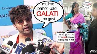 Himesh Reshammiyan's ANGRY Rxn on Ranu Mondal B'haviour wid FANS askng photo aftr Bcoming Celebrity