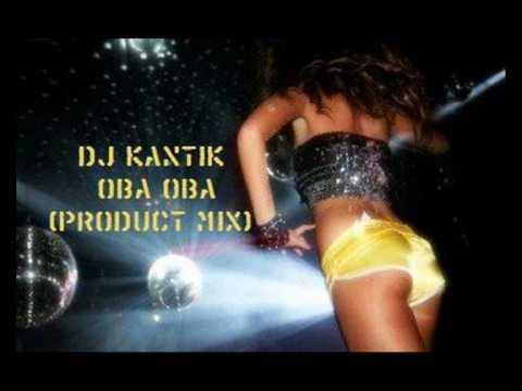Dj kantik oba oba product mix 2010 club mix tribal for Latest tribal house music