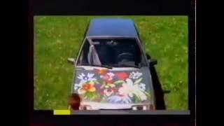 Рекламные заставки (ОРТ/Первый канал, 2001-2002)