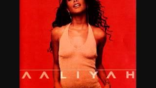Aaliyah//More Than A Woman