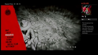 Watch me kill the legendary bull alligator in red dead redemption 2 & other hunting for perfect pelt