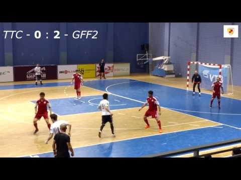 GFF2 Vs TTC