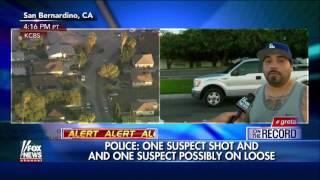 San Bernardino neighborhood on edge: 'It's nervewrackin