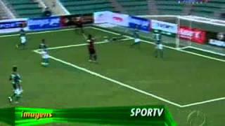 Globo Esporte - Campeonato Brasileiro de Futebol 7