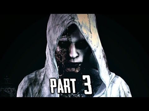 The Evil Within Game Play part 3 |